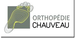 Handisport Rennes Club - logo Orthopédie Chauveau