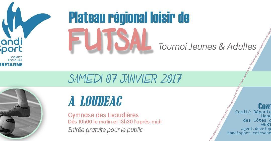 1ère Journée de coupe de Bretagne à Loudéac