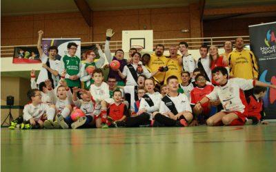Journée Futsal à Loudéac le 7 janvier