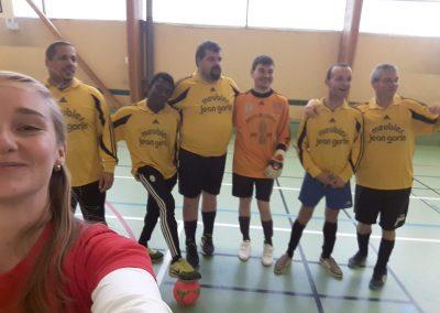 Handisport Rennes Club - On appelle Nico N°2