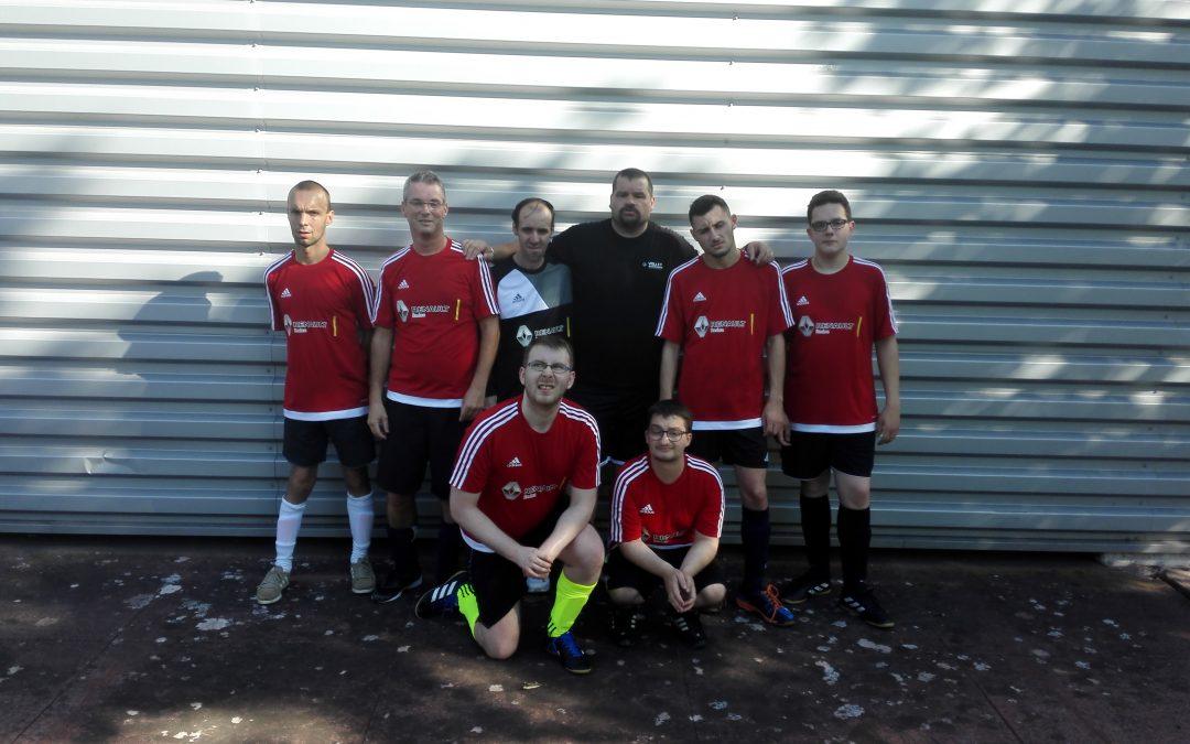 L'équipe Futsal du HRC partie en coupe de France à Talence
